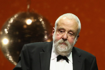 Mike Leigh Award Night - Zurich Film Festival 2015