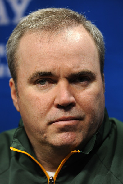 how tall is mike mccarthy