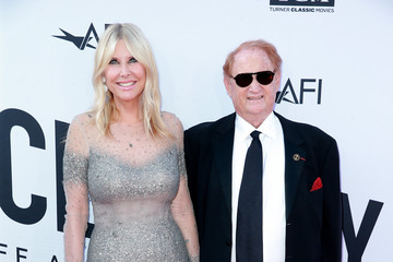 Mike Medavoy American Film Institute's 46th Life Achievement Award Gala Tribute To George Clooney - Arrivals