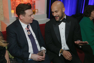 Mike Myers FOX, FX And Hulu 2019 Golden Globe Awards After Party - Inside