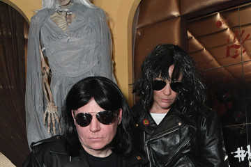 Mike Myers Heidi Klum's 19th Annual Halloween Party Presented By Party City And SVEDKA Vodka At LAVO New York - Inside