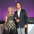 Mike Piazza Destination Fashion 2012 To Benefit The Buoniconti Fund To Cure Paralysis