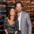 Mike Piazza 30th Anniversary Of 'Baywatch' - Arrivals