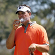 Mike Piazza ARIA Resort & Casino's 13th Annual Michael Jordan Celebrity Invitational At Shadow Creek - Day 3