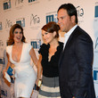 Mike Piazza 13th Annual Michael Jordan Celebrity Invitational Gala At ARIA Resort & Casino