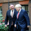 Mike Pompeo US Secretary Of State, Mike Pompeo, Visits The UK