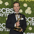 Mike Richards CBS Daytime Emmy After Party - Arrivals