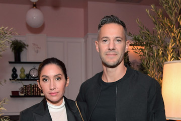 Mike Rosenthal Jennifer Meyer Celebrates First Store Opening in Palisades Village At The Draycott With Gwyneth Paltrow And Rick Caruso