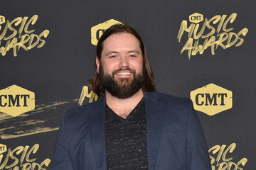 Mike Ryan 2018 CMT Music Awards - Arrivals
