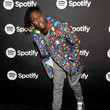 Mike Taylor Spotify Celebrates Best New Artist Nominees