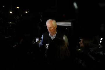 Mike Thompson Hostage Situation And Reports Of Shots Fired At Veterans Home In Yountville, California