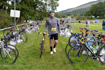 Mike Tindall Artemis Great Kindrochit Quadrathlon