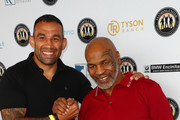 Mike Tyson Photos Photo