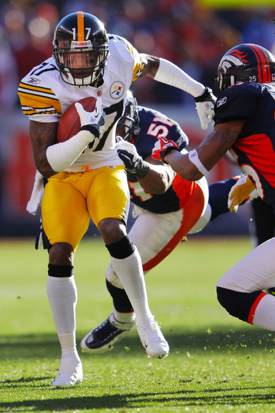 gallery for gt mike wallace steelers catch