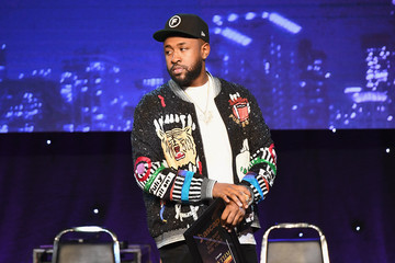 Mike WiLL Made It 31st Annual ASCAP Rhythm And Soul Music Awards - Inside
