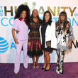 Mikki Taylor ESSENCE And AT&T 'Humanity Of Connection' Event
