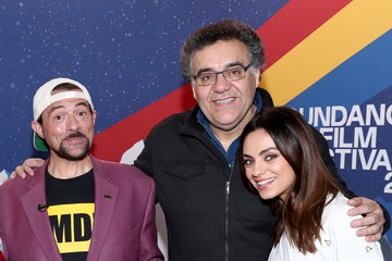 Mila Kunis The IMDb Studio At Acura Festival Village On Location At The 2020 Sundance Film Festival – Day 2
