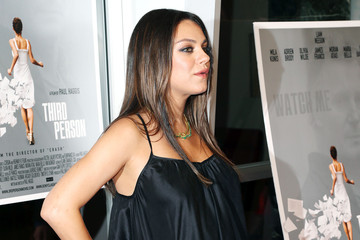 Mila Kunis 'Third Person' Premieres in Hollywood — Part 3