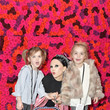 Mila Stauffer Alice + Olivia By Stacey Bendet - Arrivals - February 2019 - New York Fashion Week: The Shows