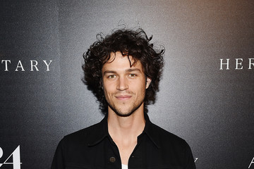 Miles Mcmillan 'Hereditary' New York Screening