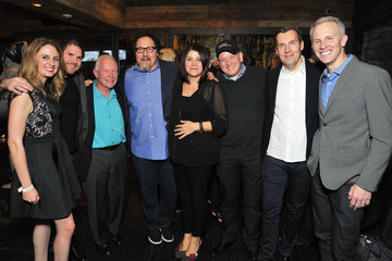 Miles Millar Terry Brooks Series Premiere Party for 'The Shannara Chronicles' on MTV
