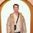 Miles Teller Fendi Celebrates The Launch Of Solar Dream