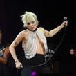 Miley Cyrus Entertainment  Pictures of the Month - September 2021