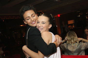 Millie Bobby Brown Netflix Hosts the SAG After Party at the Sunset Tower Hotel