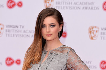 Millie Brady Virgin TV BAFTA Television Awards - Red Carpet Arrivals