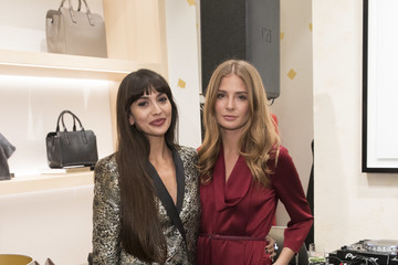 Millie Mackintosh ESCADA Sloane Street New London Store Opening Party