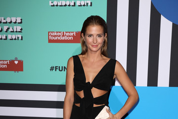 Millie Mackintosh The Naked Heart Foundation's Fabulous Fund Fair