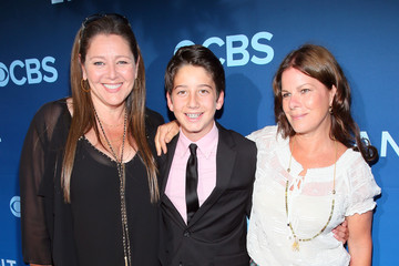 Milo Jacob Manheim 'Extant' Premieres in LA — Part 2