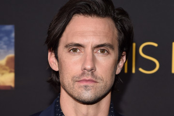 Milo Ventimiglia An Evening With 'This Is Us' - Red Carpet