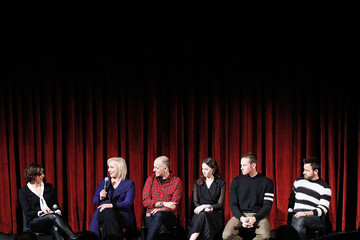 Mimi Leder The Academy Of Motion Pictures Arts & Sciences Hosts An Official Academy Screening Of 'On The Basis Of Sex'