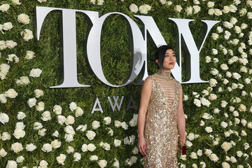 Mimi Lien 2017 Tony Awards - Red Carpet