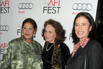 "Mimi Rogers AFI FEST 2012 Presented By Audi - ""Hitchcock"" Premiere - Red Carpet"