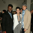Mimi Valdes Soraya Osorio Inspiration Collected Furniture Launch Party