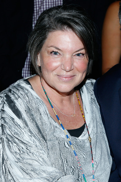 Mindy Cohn new haircut