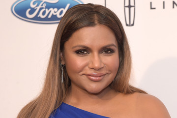 Mindy Kaling 41st Annual Gracie Awards Gala - Arrivals
