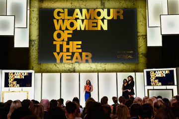 Mindy Kaling Glamour Women of the Year 2016 - Show