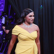 Mindy Kaling 92nd Annual Academy Awards - Backstage