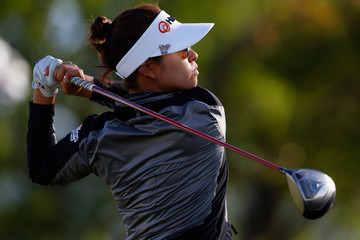 Mindy Kim North Texas LPGA Shootout: Round 2