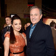 Ming-Na Wen Premiere And Q&A For 'The Mandalorian'
