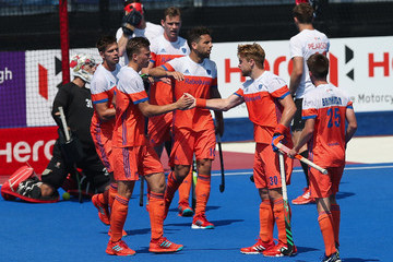 Mink van der Weerden Hero Hockey World League Semi-Final - Day Five