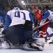 Minnamari Tuominen Ice Hockey - Winter Olympics Day 6