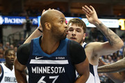 Taj Gibson Photos Photo