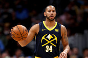 Devin Harris Photos Photo
