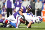 Chad Greenway and Chris Hogan Photos Photo