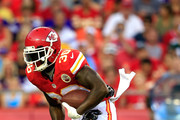 Joe McKnight Photos Photo