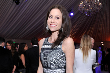 Minnie Driver Perrier-Jouet Celebrates The Art of Elysium's 8th Annual HEAVEN Gala Presented By Samsung Galaxy